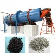 Оборудование для переработки помета,  навоза,  сапропеля и пищевых отходов с гранулированием в органическое удобрение и топливо