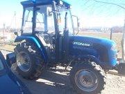 трактор Lovol TE-404 с кабиной