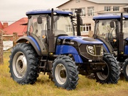 трактор Lovol TD-1304 Generation III