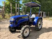 трактор Lovol TE-244