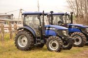 трактор Lovol TD-1004 Generation III