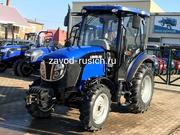 трактор Lovol TB-504 Generation III