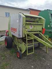 Пресс Claas Rollant 46